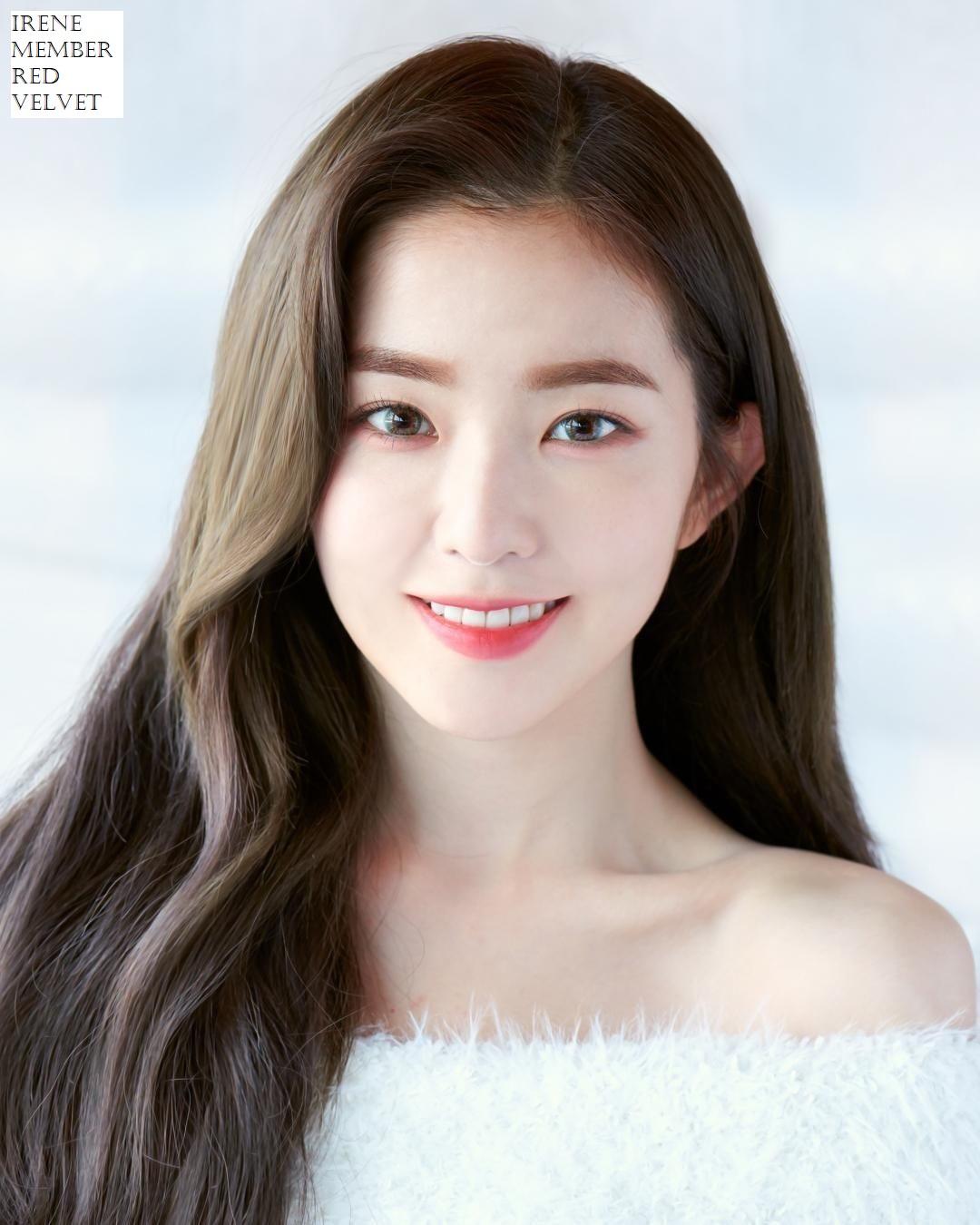 Irene Member Red Velvet