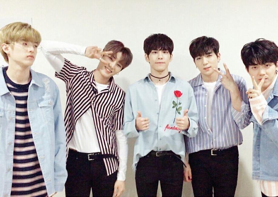 band korea