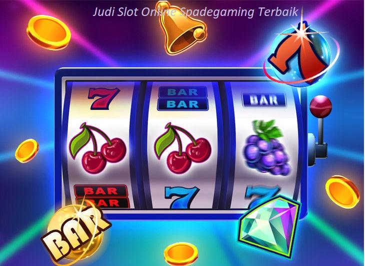 Judi Slot Online Spadegaming Terbaik